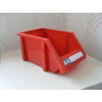 零件盒组合式 元件盒 分类收纳盒 物料盒 全新塑料 250*150*125