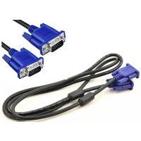 供应VGA连接线 电脑转显示器和电视线 vag视频线VGA SVGA  Cable