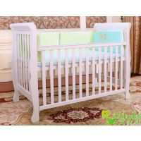购买婴儿床的必要性深圳艾伦贝
