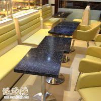 专业生产  茶餐厅餐桌椅 快餐店餐桌椅 酒店餐桌椅 广东地区特供