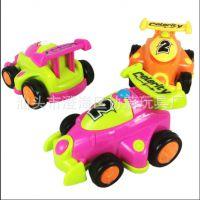 赛丰 0003惯性F1方程赛车 儿童玩具卡通车