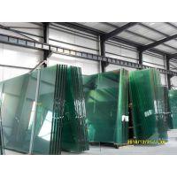 诚信供应5mm钢化玻璃热弯玻璃各种异型钢化玻璃