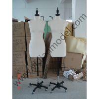 供应板房模特 立裁模特 展示模特 制衣人台