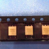 供应G3VM-61G1 TR 晶体管输出固态继电器