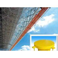 钢结构网架支座_昊通工程橡胶(图)_抗震球形网架支座