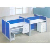 深圳板式办公桌厂出售办公室屏风,有办公桌图片选择性