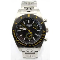 高档不锈钢手表 高端防水赛车手表 男士商务礼品手表 运动手表 男