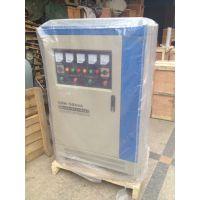 厂家供应大功率全自动补偿式电力稳压器SBW-50KVA