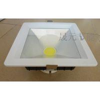 供应8寸塑料筒灯,压铸筒灯外壳,车铝筒灯配件