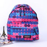 供应批发EASTPAK可爱圆点620系列欧美时尚双肩包男女书包旅行包电脑包