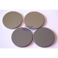 超薄0.5mm红外锗片窗口7-14um增透膜