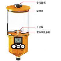 pulsarlube武汉机油注油器 多点递进式润滑泵 数控机床用注油系统
