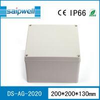 【厂家直销】塑料接线盒 户外防水接线盒 低压电缆接线盒