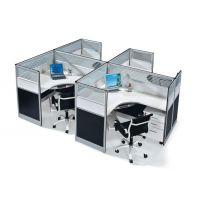 专业定做呼叫中心桌椅 定做呼叫中心办公桌