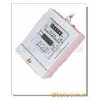 供应DDSY34型单相电子式预付费电度表电能表