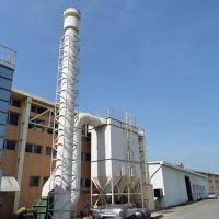 东莞布袋除尘器的组成部分及适用场所