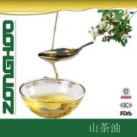 供应中禾建元生物低温冷榨山茶油