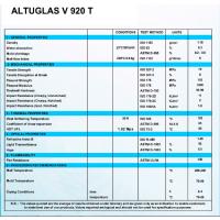 Altuglas V920-100/装饰制品用法国阿科玛PMMA Altuglas V920-100