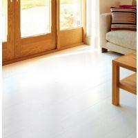国森牌实木复合地板 欧洲橡木 美国红橡 天然木皮 环保基材 百搭本色地板 可仿古电刨拉丝