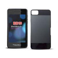 供应 黑莓BB10 布丁磨砂手机保护套