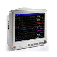 医用病房边监护 多功能血压血氧脉搏监护仪