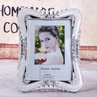 新品上市 韩式家居装饰创意摆台 婚纱照影楼专用照片相框热卖