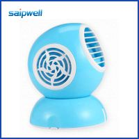 家用小风扇 迷你便携电风扇 USB办公休闲必备香水型小风扇