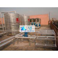 工厂员工宿舍热水机组,改造热水系统,东莞热水工程安装