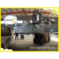 供应尚品正品/线式电炸锅  批发经济型油炸机 SPDZ-5000油炸锅