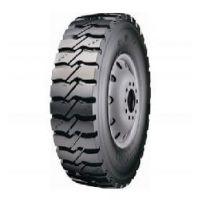8.25R20卡车轮胎 矿山型载重卡车钢丝胎