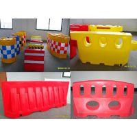 交通设施水马 塑料水马 2米滚塑水马 2000*800水马 塑料隔离水马
