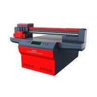 销售:铝扣板印花机台湾丽色龙1300型UV平板喷印设备