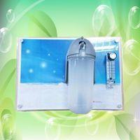 筑星分体式制氧机流量可调负离子净化型出氧终端空间布氧仪