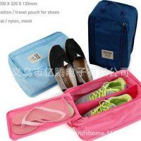 厂家直销多功能monopoly旅行用品 防水收纳鞋袋批发