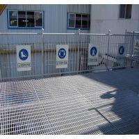 【专业品质】丹东/营口/大连 供应优质耐腐热镀锌钢格板 踏步板