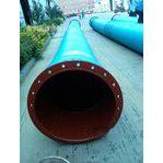 防洪排涝水泵配套胶管工艺要求 GB/T2192防洪排涝水泵配套胶管