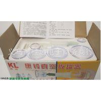 【特卖3.8】 6罐拔罐器 真空透明装泡沫内衬拔罐器