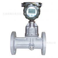 生产厂家供应测氧气流量仪表 二氧化碳仪表 旋进漩涡气体流量表