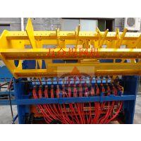 供应供应钢笆网片焊网机(钢笆网排焊机)