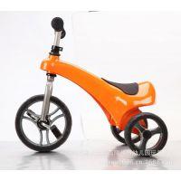 儿童***爱超轻便铝架三轮脚踏车 外形独特 儿童自行车MY110004