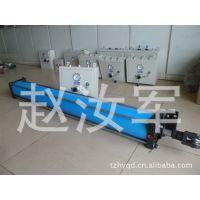 山东华宇气动液压有限公司专业生产煤矿设备专用挡车器气缸
