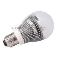 深圳世界之光LED灯生产厂家供应LED球泡灯(WL-TL007)