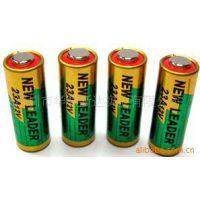 NEW LEADER 新利达品牌 23A层叠电池 碱性 12V 报警器激光笔电池