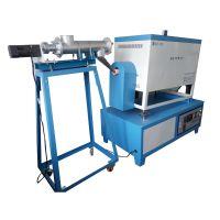 高温回转式电炉_实验回转式管式电炉亚博专供