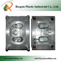 China Custom Injection Plastic Air Conditioner Remote Control Mould