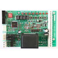 伯纳德电动执行器主板GAMX-2010N电动执行器控制板