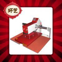 厂家直销供应 天花铝板印花设备 气动双工位热转印机器