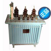 厂家直销S9-M-630KVA 油浸式户外高压配电变压器10KV 现货供应