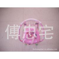 厂家大量现货批发供应有背带的儿童椅 宝宝椅 童椅 会叫的宝宝椅