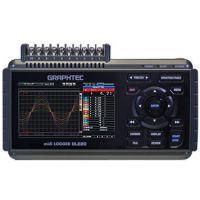 日本图技GL220温度记录仪